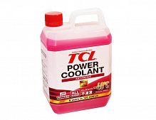 Антифриз TCL Power Coolant RED -40°C